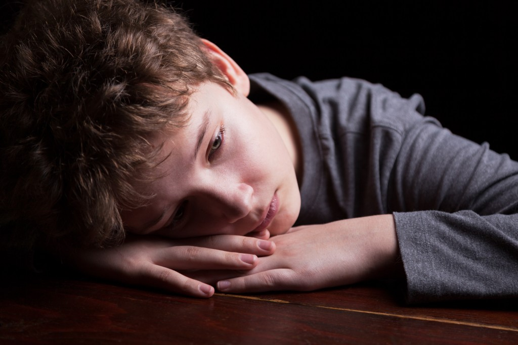 research on teenage depression Has research found a reliable depression biomarker in boys a major obstacle in the prevention of depression is the lack of a predictive biomarker in individuals who later develop the disorder.